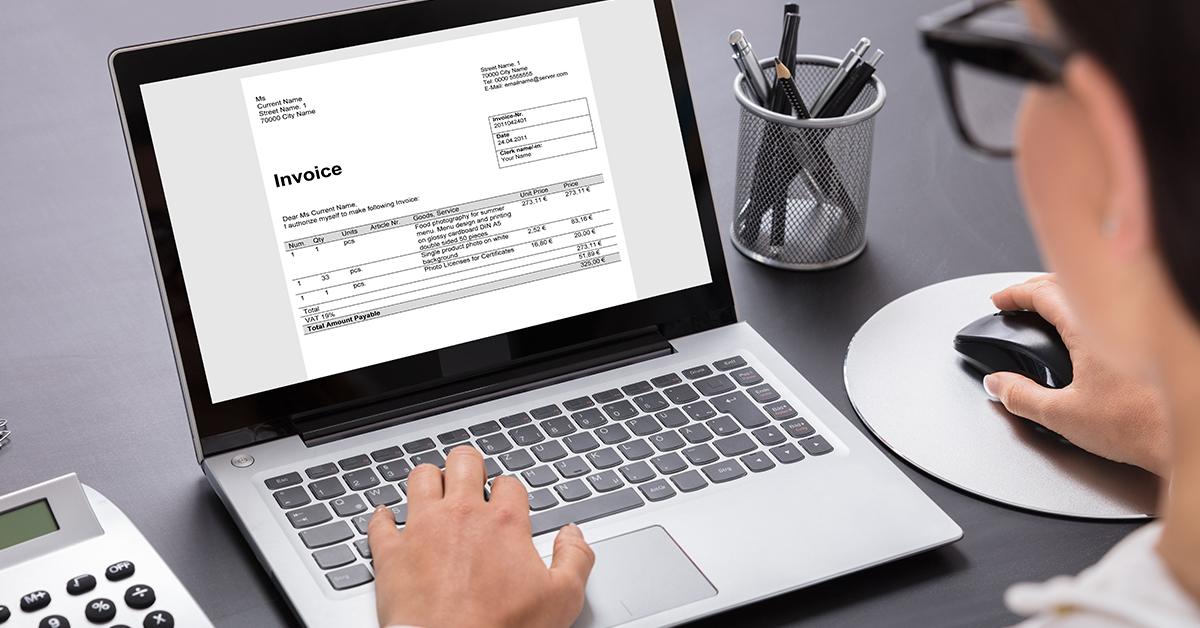 Software fatturazione elettronica per aziende