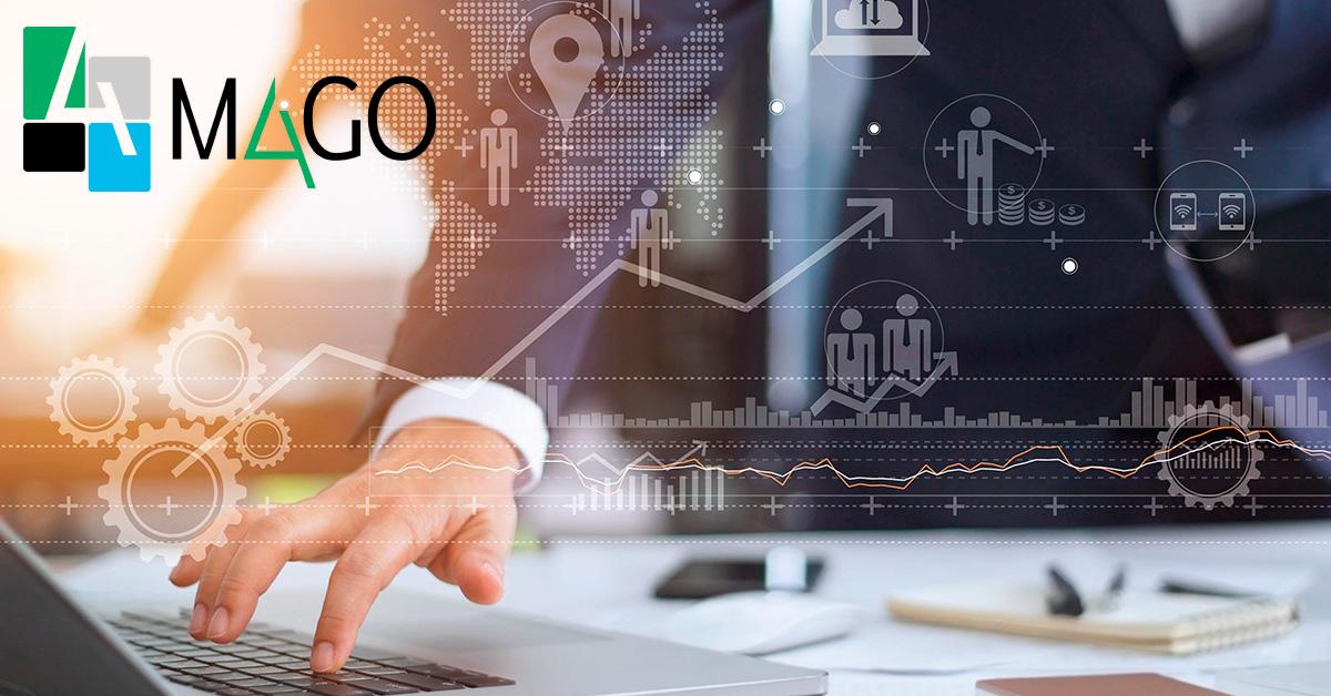 Software gestionale MAGO4 Zucchetti